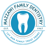 Mazzawi Family Dentistry Logo